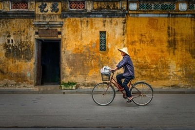 Hoi An Afternoon