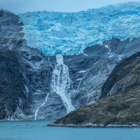 Argentinian Glaciers, South America