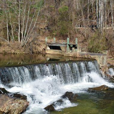 Country Water GA