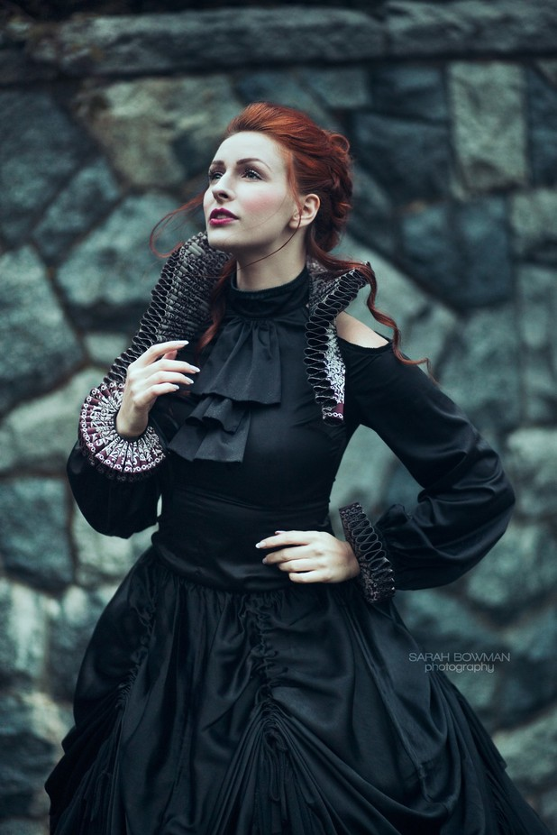 Stone by SarahBowmanPhotography - Fashion Statement Photo Contest