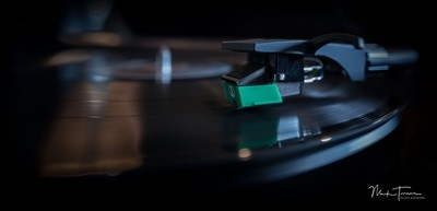 Vinyl's Back