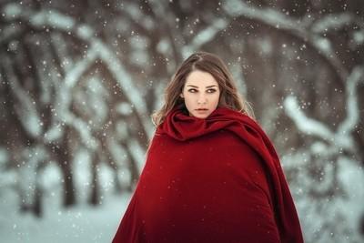 Glafira | Liliya Nazarova