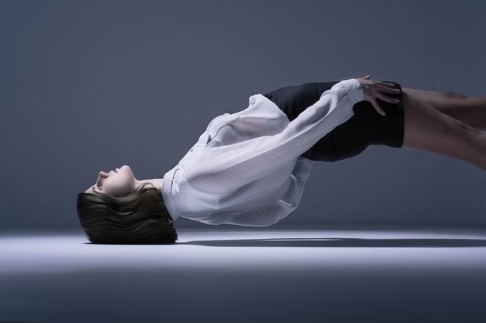 Pebble by Atlesque - Levitation Art Photo Contest