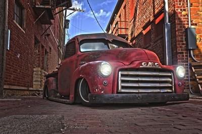 49 Chevy