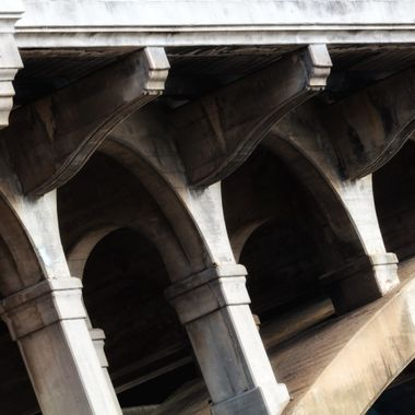 Bridge Detail iii