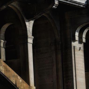 Bridge Detail iv