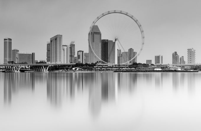 The Big Wheel by ts446photo