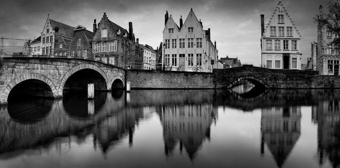 Fairy Tale City by ts446photo