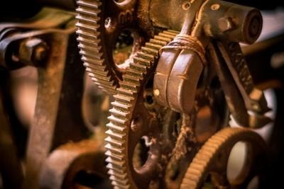 Power Loom Gears
