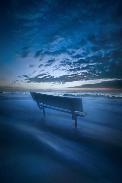 In Silence and Solitude