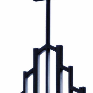 Steel Cross