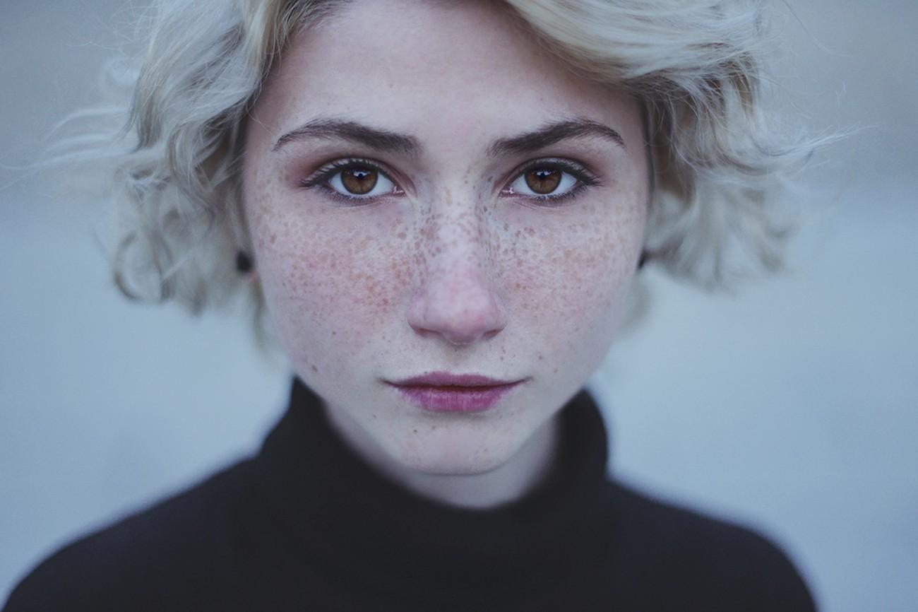 Portrait Photography Creative Ideas: A Conversation With Anna Rakhvalova