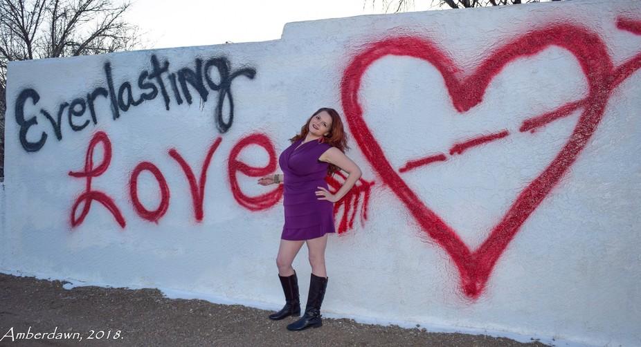 Some of the amazing street art in Pueblo CO.
