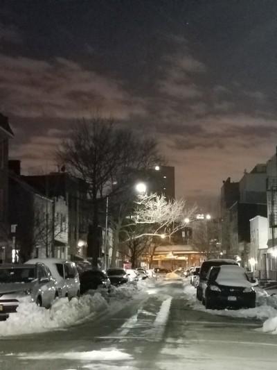 Brooklyn Side Streets