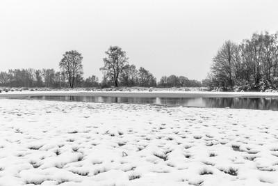 Cold Winter Rondven