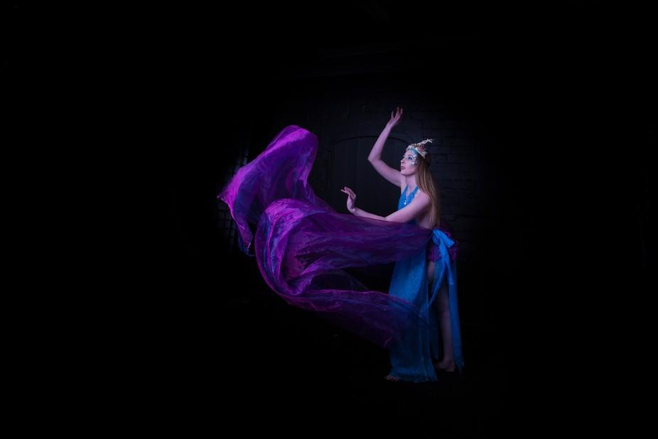Dancing Colour