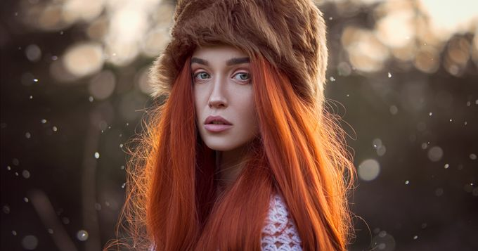 DSC_1059-Edit-2Simona by kejty - Red Hair Photo Contest