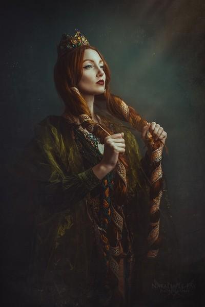 Lady Macbeth - Part II