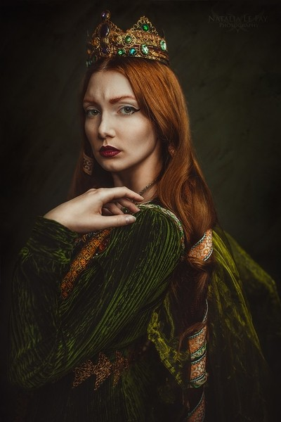 Lady Macbeth - Part III