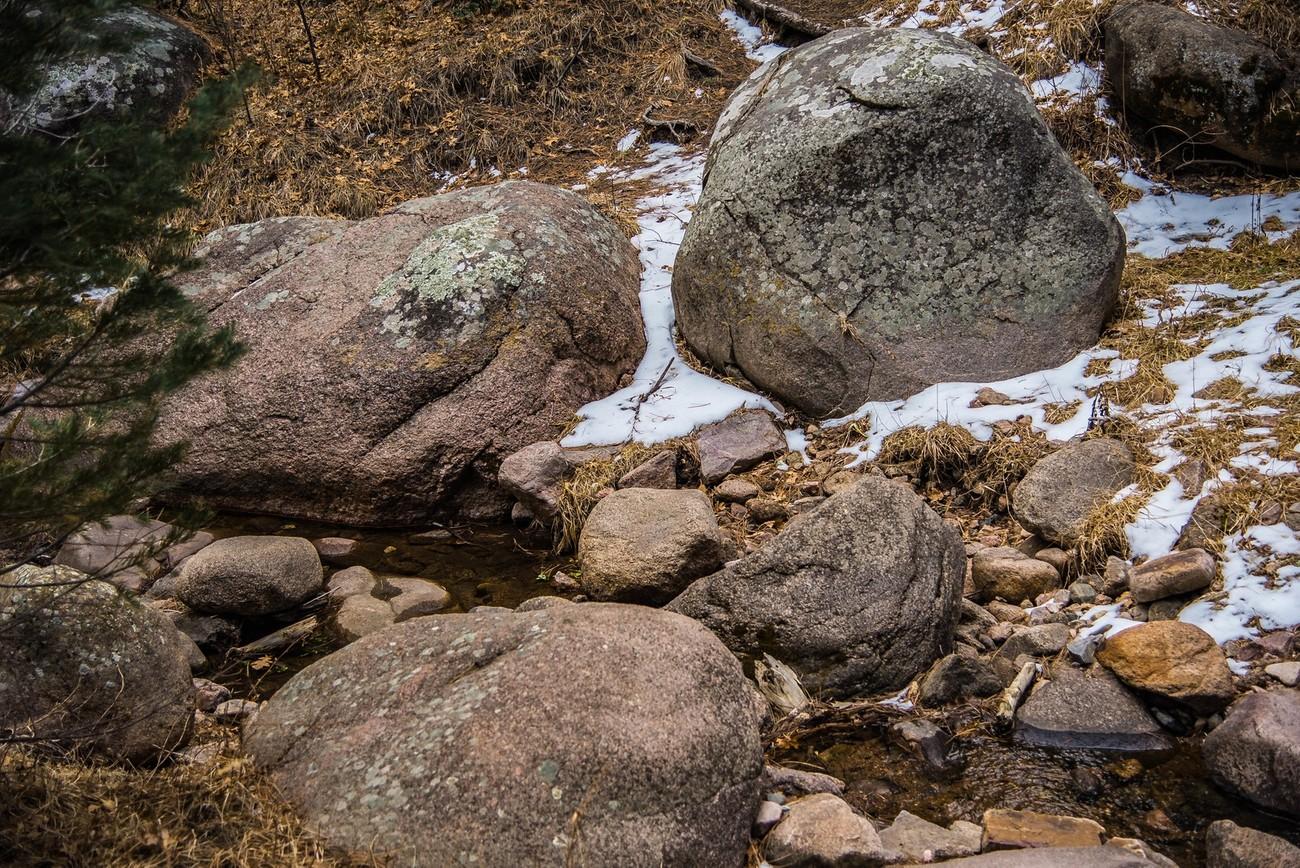 Creek Source 2