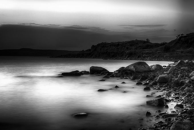 DCG_8732_HDR by Derald1961 - The Water In Black And White Photo Contest