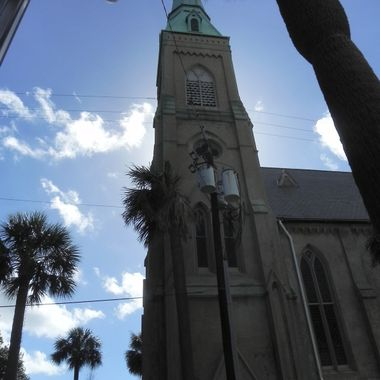 Savannah, Ga