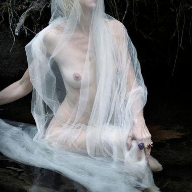 Dark Water Sprite Lisa