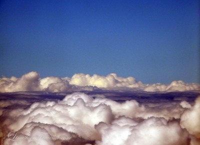 On the Top of the Clouds