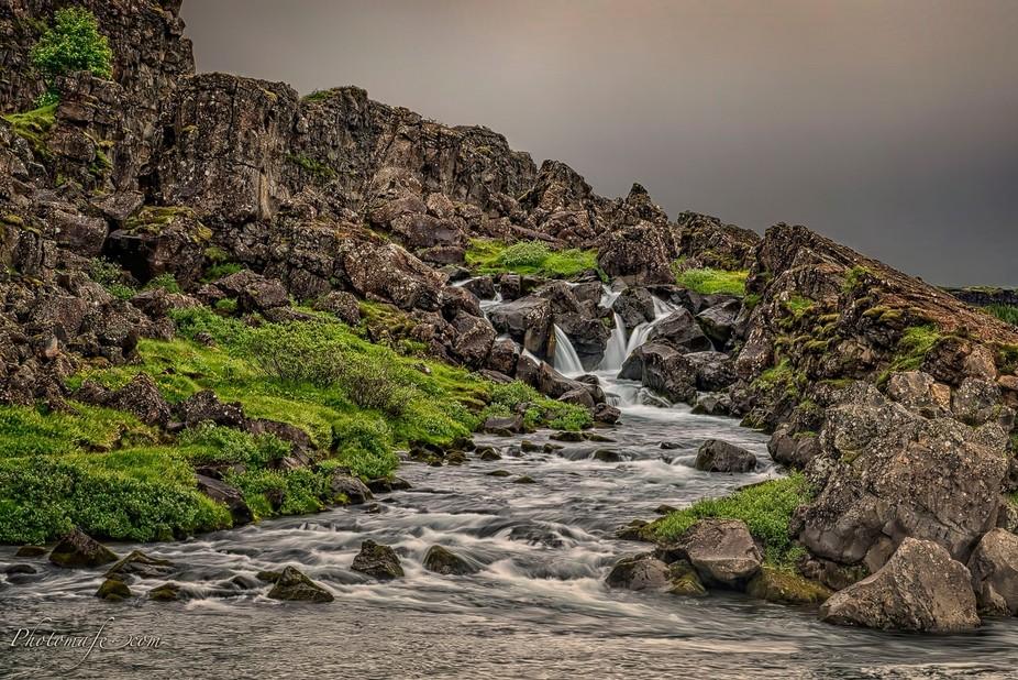 Douce Islande