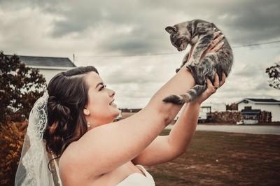 Lion King Kinda Wedding