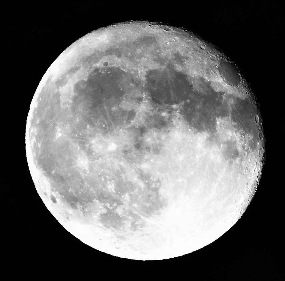 Another of my Moon photos.
