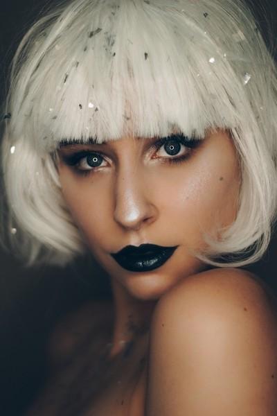Self Portrait - Gaga