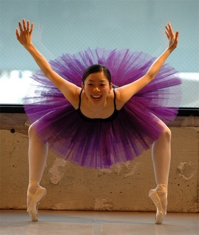 Tokyo Ballerina