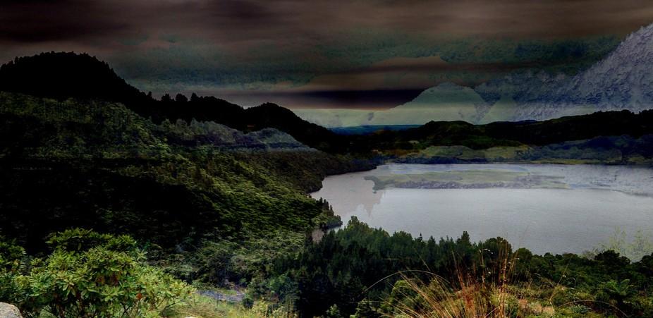 Landscape Fantasy 6