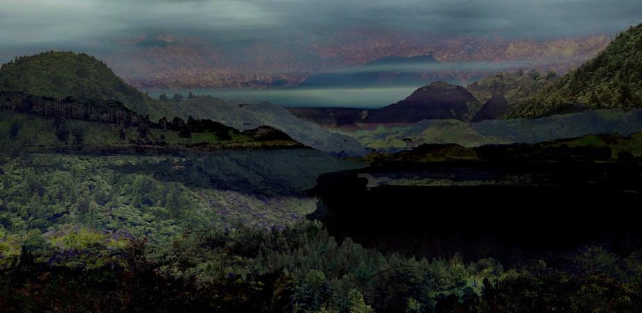 Landscape Fantasy 10