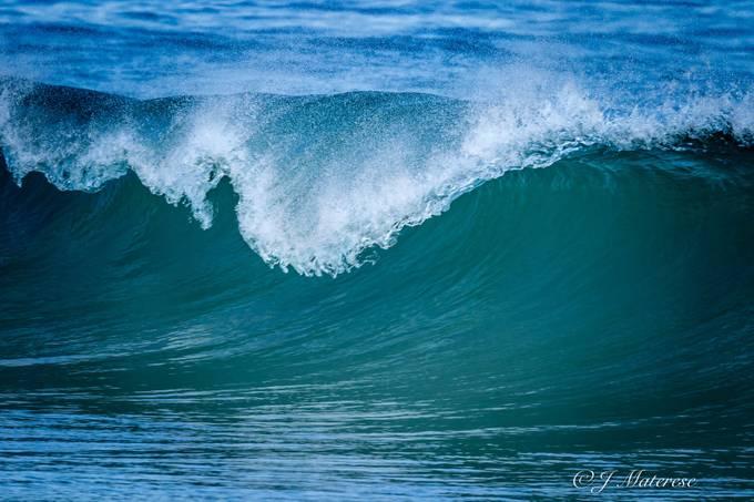 Crashing Waves at Nauset Beach