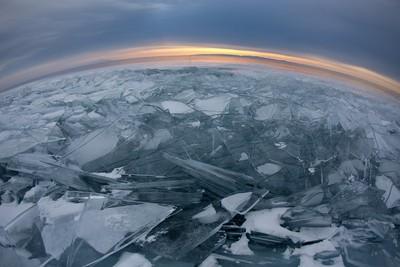 Fragile Ice