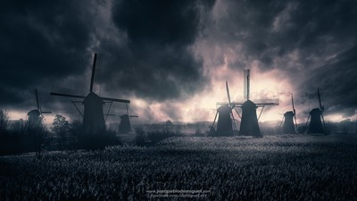 Wind Wars.