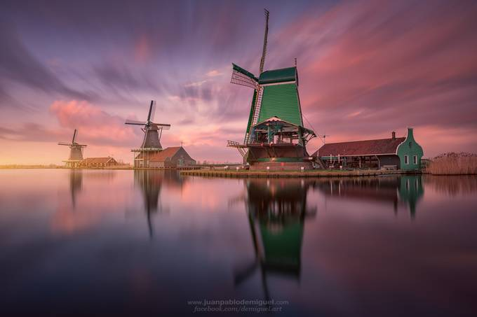 Pure 2. by JuanPablo-deMiguel - Windmills Photo Contest