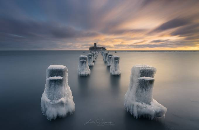 Postcard from Baltic Sea by artursomerset - Creative Landscapes Photo Contest vol3