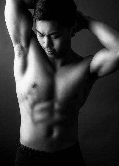 Male Physique...