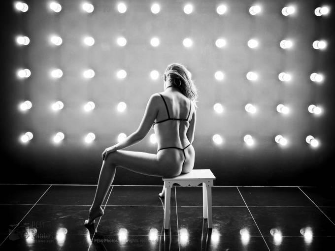 Backlit by premalpatel - Tasteful Boudoir Photo Contest