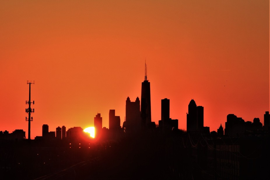 Good Morning Chicago