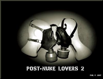 Post-Nuke Lovers 2