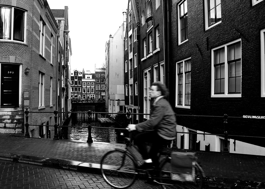 Cycling is one of the main transportation systems used in the Netherlands. After living in Amster...