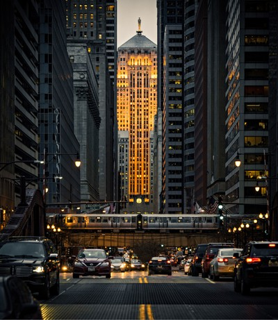 Happy birthday Chicago! You dont look a day over 150.