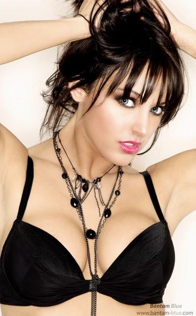 Model - Jacqueline