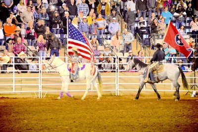 Rodeo Flags