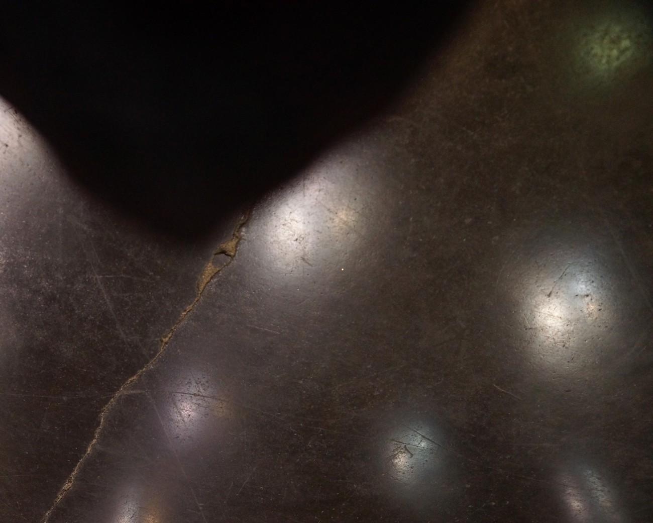 DSC04050. The Light Inside