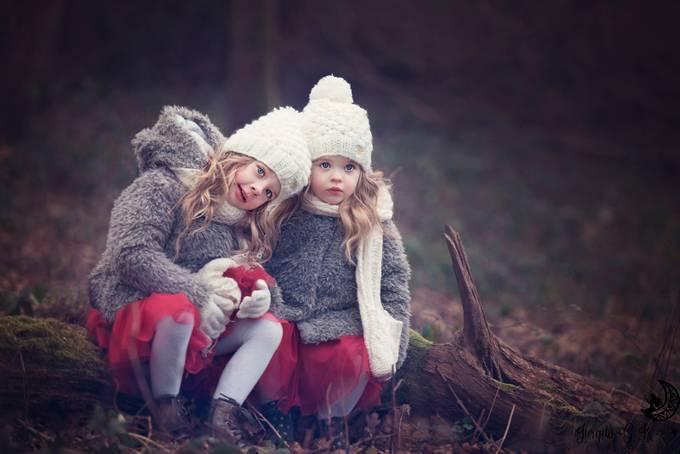 Sisters <3 by jurgitagrabskaitekalinauskiene - Image Of The Month Photo Contest Vol 31